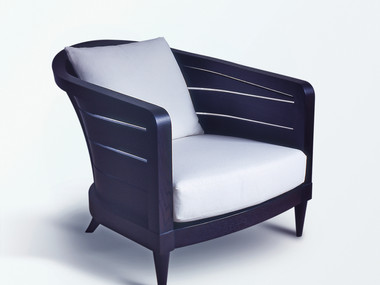 Glyn Peter Machin- Tub Chair
