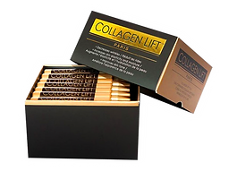 Collagen Lift Paris Siyah Kutu Kolajen