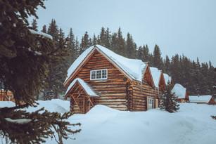 Skoki Cabin Main Lodge 1
