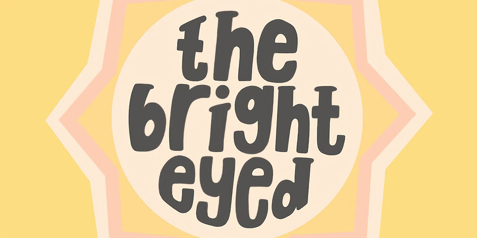 The Bright-Eyed Podcast