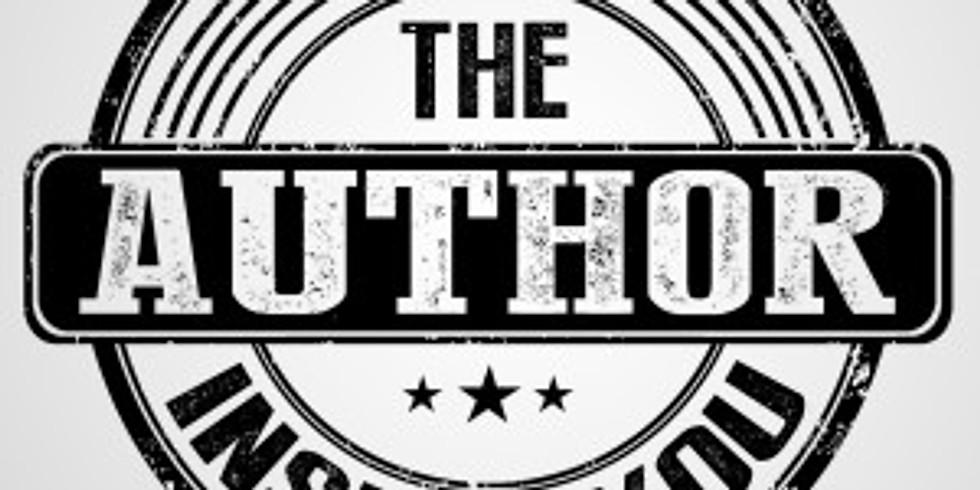 The Author Inside You Radio Show