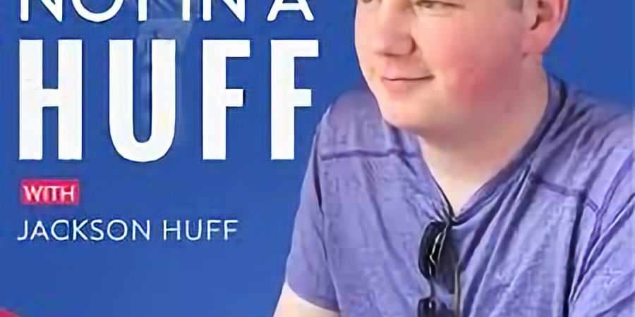 Not in a Huff Podcast Interview