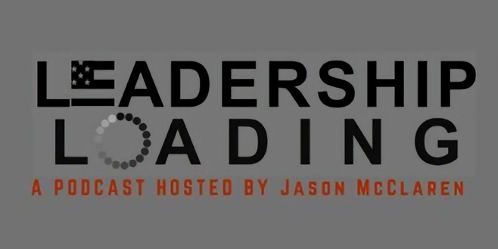 Leadership Loading podcast