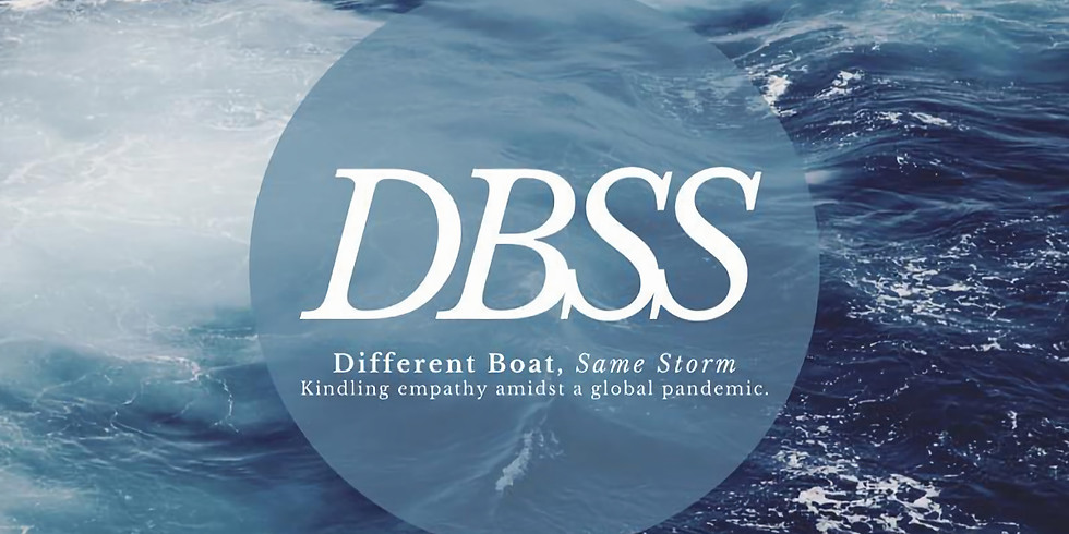 Different Boat, Same Storm Podcast