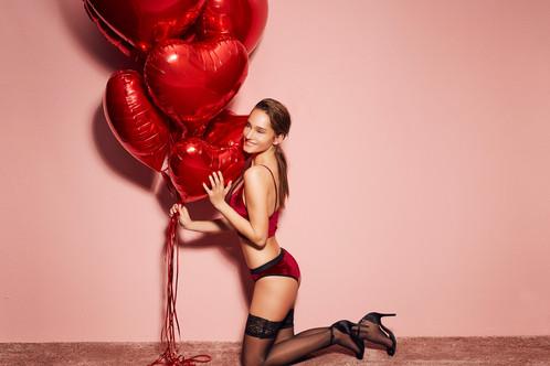 Morhipo Valentine's Day