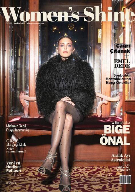 Women's Shine Mag