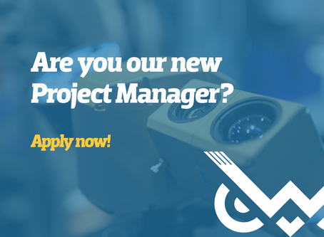 Are you are new Project Manager?