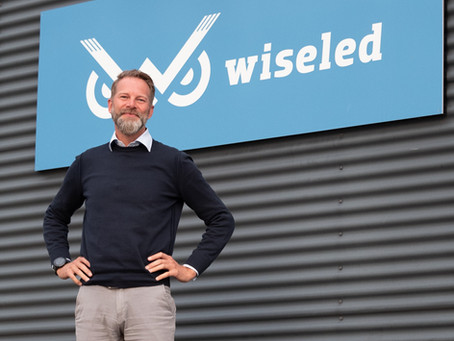 SAAB, Fokker, Maersk and now Wiseled!