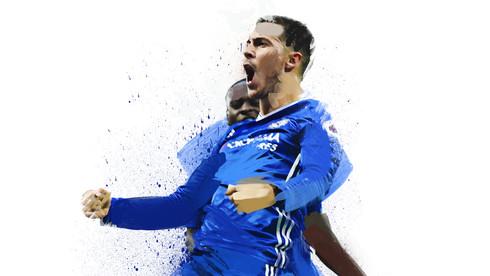 Chelsea FC Season 16/17