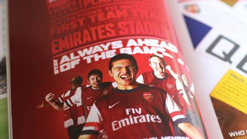 Arsenal FC