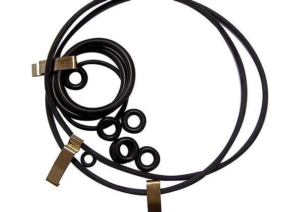 Набор сменных уплотнительных колец для С10, HY08, SLE05-10, FLE05-10