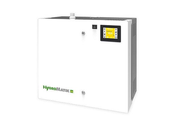 Парогенератор Hygromatik FlexLine FLE10-TSPA