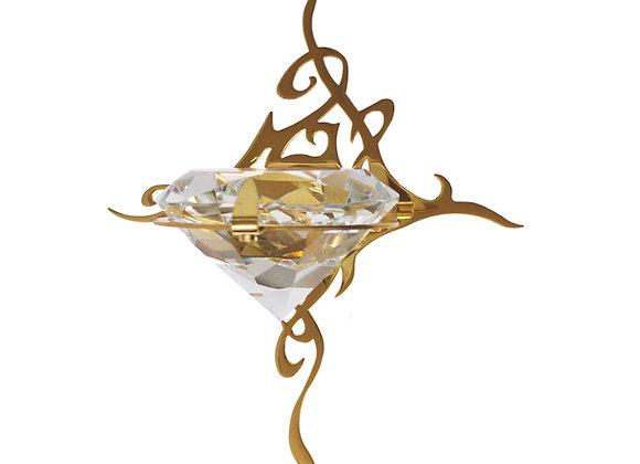 Светильник Kihla Kulta IP67 (золото)