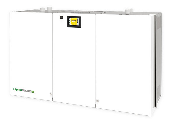 Парогенератор Hygromatik FlexLine FLE100-TSPA