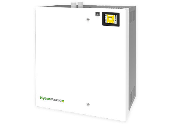 Парогенератор Hygromatik FlexLine FLE40-TSPA