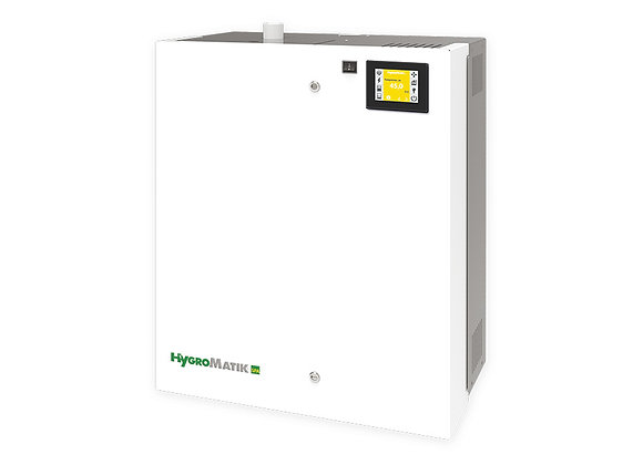 Парогенератор Hygromatik FlexLine FLE30-TSPA