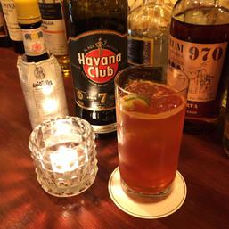 Rum Sonic Bitters
