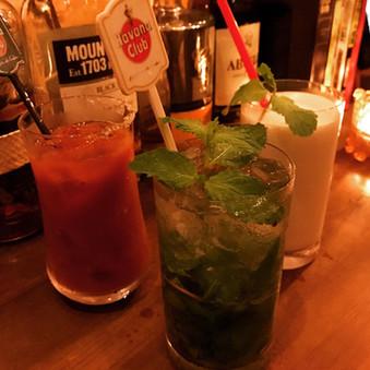 Cuban Cocktal
