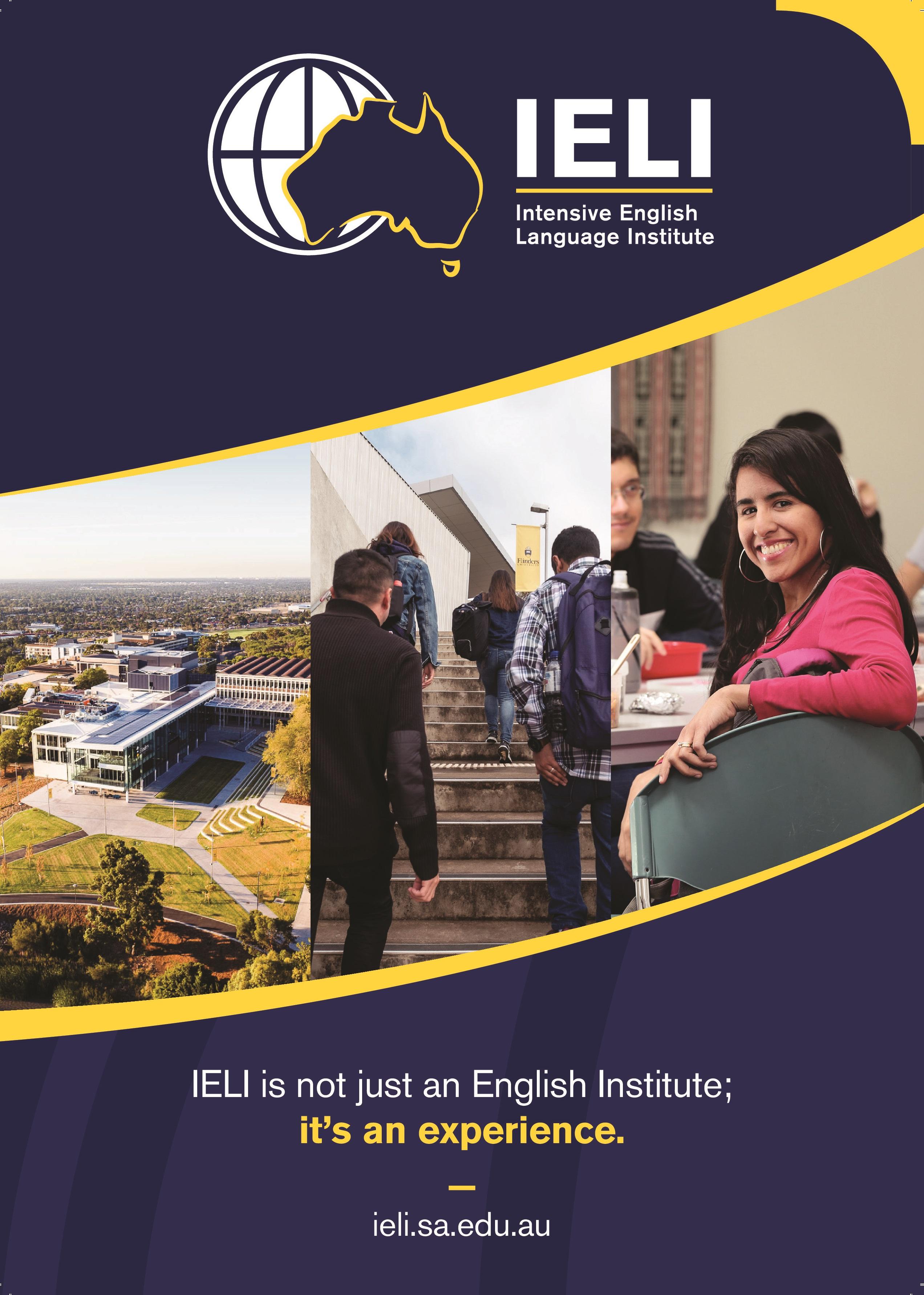 IELI Promotion 2019