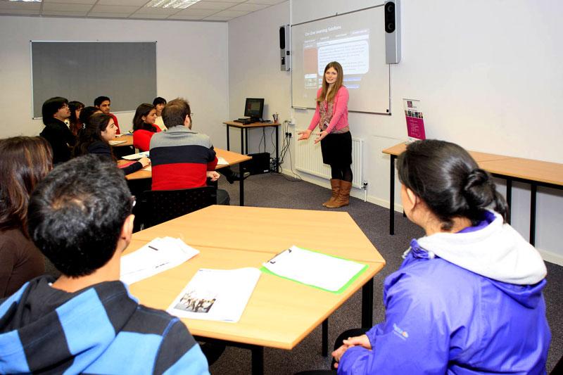 Interactive-Classroom