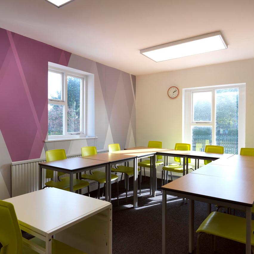 CEA - Classroom 2