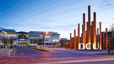 Dublin City University, IRELAND