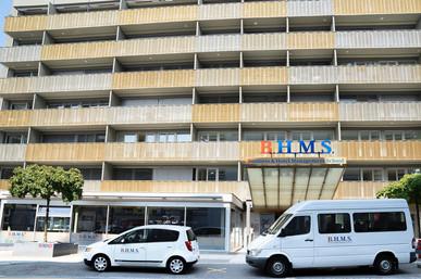 Business & Hotel Management School (B.H.M.S)