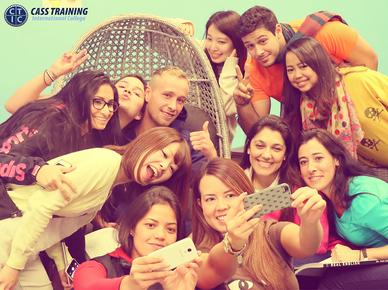 Cass Training International College (CTIC)
