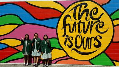 Avonside Girls' High School (AGHS)
