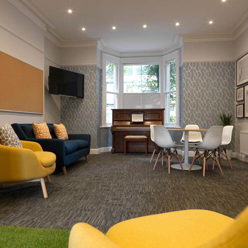 CEA - Student Lounge #12 - 1