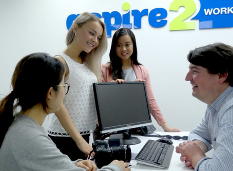 Aspire 2 International