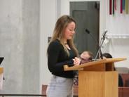 Youth Led Eucaristic Service