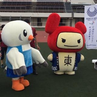 台東区スポーツフェスタ2018