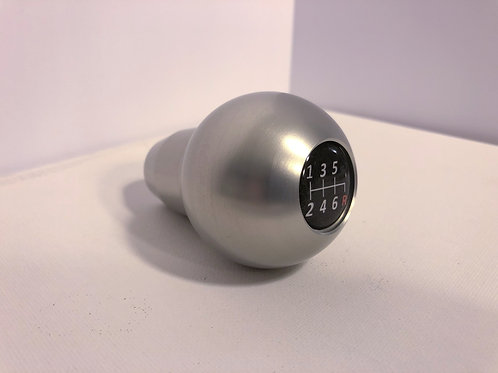 6-Speed Shifter - Anodized Aluminum Style 2