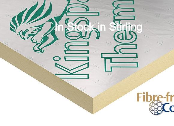 160mm / 165mm 1.2 x 2.4 Foil Foil
