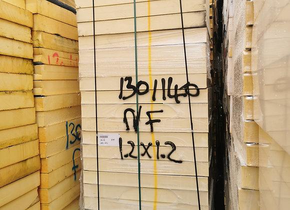 130/140MM - NON FOIL - 1.2 X 1.2M