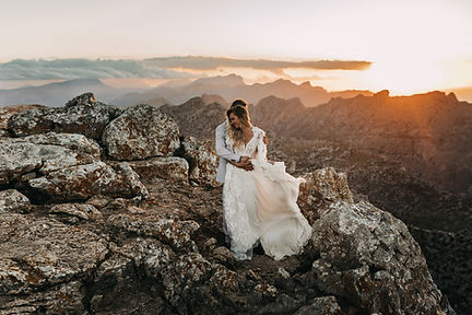 mallorca wedding, elopement