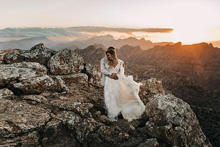 mallorca wedding, elopement