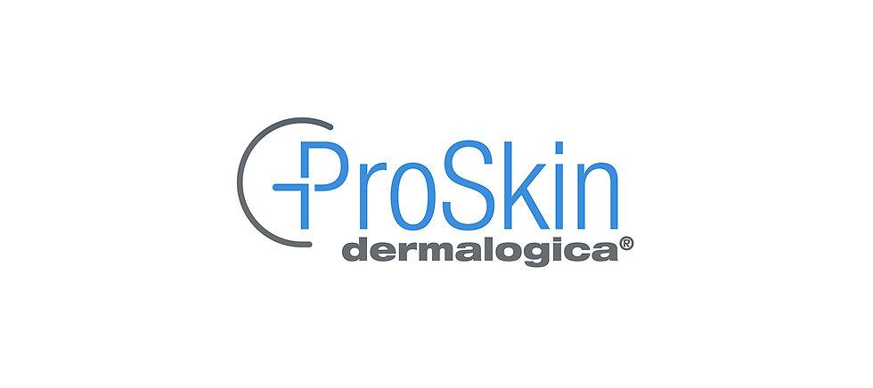 Logo - Dermalogica ProSkin Treatments.jp