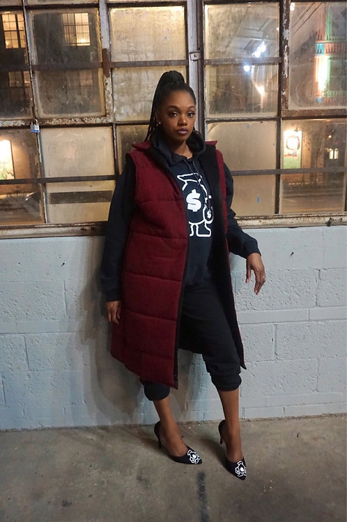 Puffer Trench