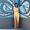 Thumbnail: Honey Drip Fringe Dress