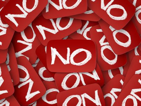12 causas del estado de negación y cómo afrontarlo.