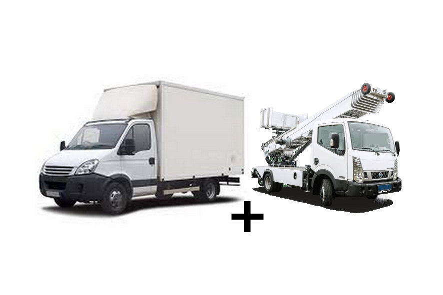 Camion & Lift