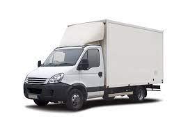 Transport camion avec chauffeur