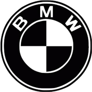 Tapis de coffre pour BMW