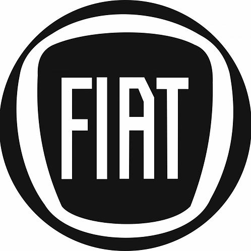 Tapis de coffre pour Fiat