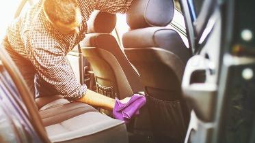 Les 3 principaux avantages du nettoyage régulier de votre véhicule