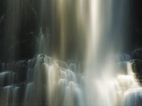 Angelic Presence, Proxy Falls, Oregon