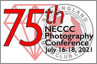 75th NECCC Conference Logo-2021 White Bk