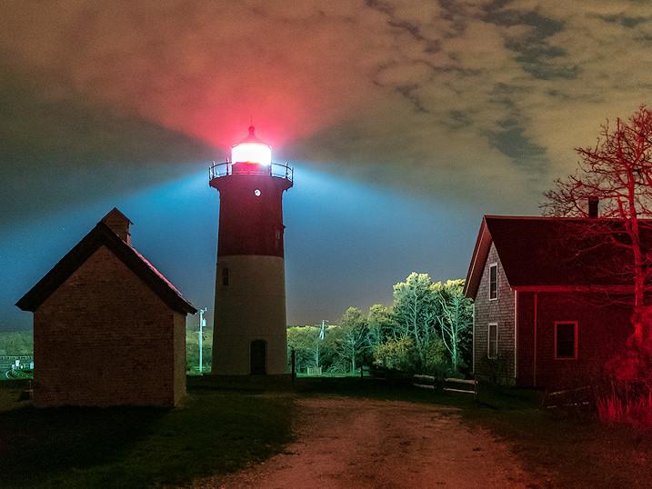 Nauset Colors, Cape Cod National Seashore, Massachusetts